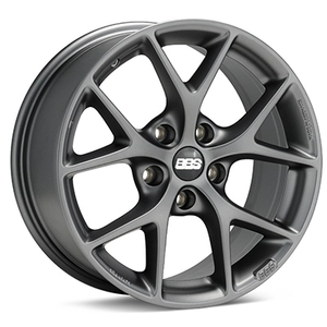 BBS SR vs. All-New O.Z. Racing Omnia