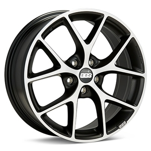 New Finish Now Available for Value-Priced BBS SR