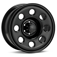 New Steel Wheels for Jeeps