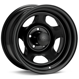 Steel Wheels for Off-Roading Now Available