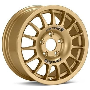 Looking for Rally Wheels? Look at Enkei Racing Series' RC-G4