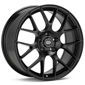Enkei Tuning Series Raijin Wheels are Becoming a Hot Topic