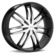 New Wheel Brands at Tire Rack