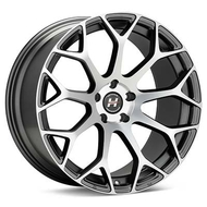 New from Hotchkis: Performance Wheels