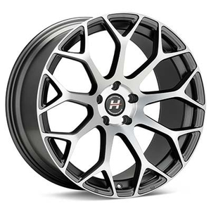 New Muscle Car Wheels from Hurst and Hotchkis