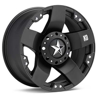 Wheel Spotlight: KMC XD Series Rockstar