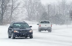 Which Type of Winter / Snow Tire Is Right for Me?