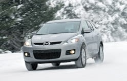Winter Weather is Coming - The Time to Get Your Winter / Snow Tires is Here