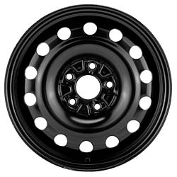 Steel Wheels for Volkswagen Vehicles