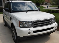 Winter / Snow Tires for Your 2005-2013 Land Rover Range Rover Sport HSE