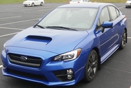 Fun in the Snow: Winter / Snow Tire Options for Your 2015+ Subaru WRX