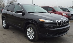 Fine Tune Your Jeep Cherokee Wheel Choice Based on Vehicle Color, Wheel Style and Overall Look
