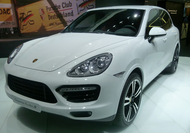 Big Improvements in Snow Traction for Your 2014 Porsche Cayenne GTS