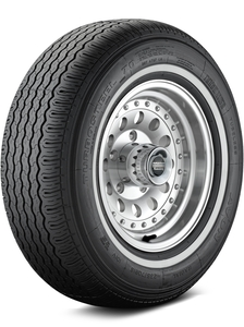 Avon Turbosteel 70 235/70-15 Tire