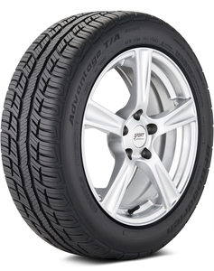 BFGoodrich Advantage T/A Sport (H- or V-Speed Rated) 225/60-17 Tire