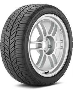 BFGoodrich g-Force COMP-2 A/S 225/50-18 Tire