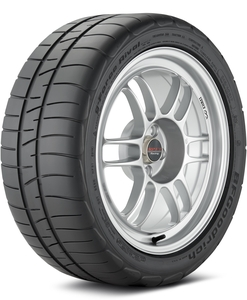 BFGoodrich g-Force Rival S 1.5 215/45-16 Tire