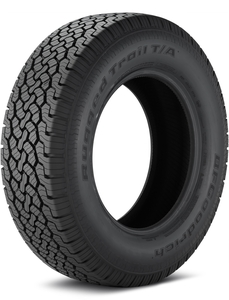 BFGoodrich Rugged Trail T/A 245/65-17 Tire