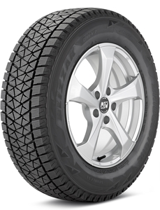 Bridgestone Blizzak DM-V2 275/60-18 Tire