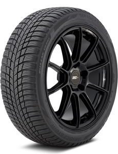 Bridgestone Blizzak LM001 225/45-18 XL Tire