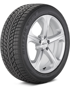 Bridgestone Blizzak LM-32 225/40-19 XL Tire