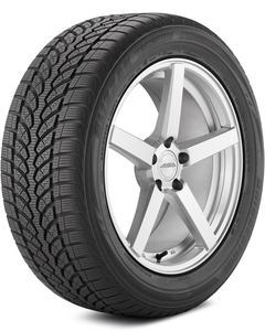 Bridgestone Blizzak LM-80 255/50-19 XL Tire