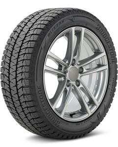 Bridgestone Blizzak WS90 245/45-17 XL Tire