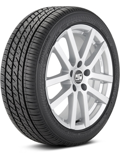 Bridgestone DriveGuard 245/45-20 XL Tire