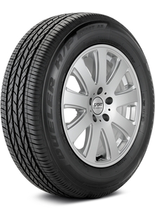 Bridgestone Dueler H/P Sport AS 245/50-19 XL Tire