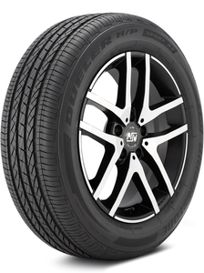 Bridgestone Dueler H/P Sport AS RFT 235/60-18 Tire
