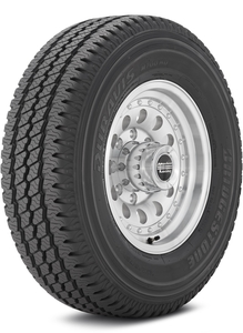 Bridgestone Duravis M700 HD 235/85-16 E Tire