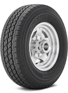 Bridgestone Duravis R500 HD 245/75-16 E Tire