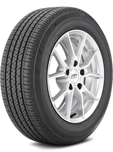 Bridgestone Ecopia EP422 Plus (H- or V-Speed Rated) 215/55-17 Tire