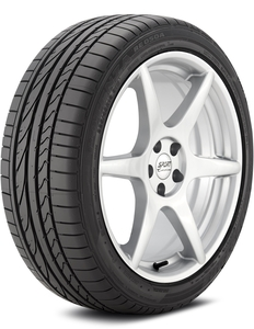 Bridgestone Potenza RE050A 285/35-20 Tire