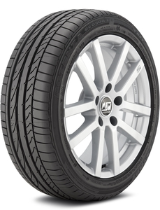Bridgestone Potenza RE050A I RFT 205/50-17 Tire