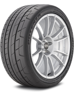 Bridgestone Potenza RE070R RFT 255/40-20 Tire