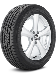 Bridgestone Potenza RE97AS RFT 245/45-17 Tire