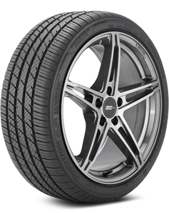 Bridgestone Potenza RE980AS 225/55-17 Tire