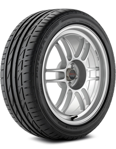 Bridgestone Potenza S-04 Pole Position 245/40-17 Tire
