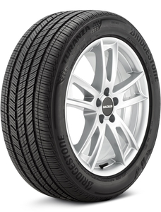 Bridgestone Turanza QuietTrack 235/50-18 Tire