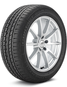 Continental ContiContact UHP SSR 255/50-19 XL Tire