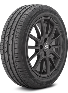 Continental ContiPremiumContact 2 195/55-16 Tire