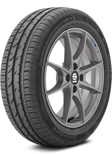 Continental ContiPremiumContact 2 SSR 205/55-17 Tire