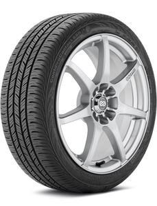 Continental ContiProContact SSR 245/45-18 XL Tire