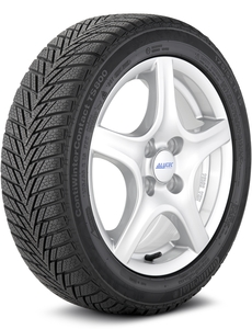 Continental ContiWinterContact TS800 155/60-15 Tire