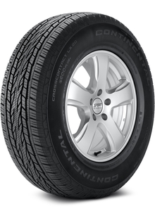Continental CrossContact LX20 with EcoPlus Technology 275/55-20 Tire