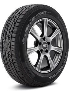 Continental CrossContact LX25 235/70-16 Tire
