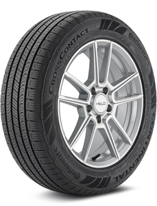 Continental CrossContact RX 235/65-17 Tire