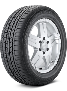 Continental CrossContact UHP 235/55-19 XL Tire