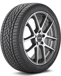 Continental ExtremeContact DWS 06 245/40-20 XL Tire